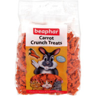 Beaphar Small Animal Carrot Crunch Treats