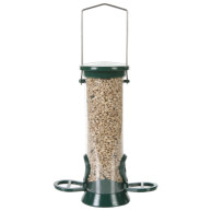 CJ Wildlife Defender Seed Bird Feeder