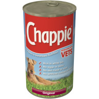 Chappie Can Original Adult Dog Food