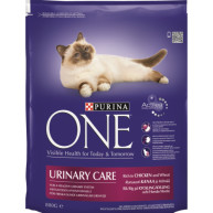 Purina ONE Chicken Urinary Care Adult Cat Food