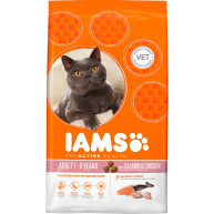 IAMS Salmon & Chicken Adult Cat Food