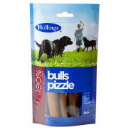 Hollings Bulls Pizzle 10 Pack
