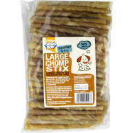 Good Boy Rawhide Chomp Stix Large x 100