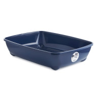 Sharples Pet Blue Berry Cat Litter Trays Large