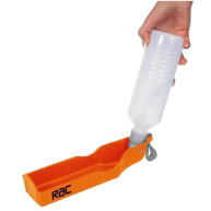 RAC Travel Water Bottle