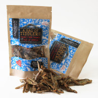 Green & Wilds Bag of Tiddlers Cat & Dog Treats