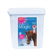NAF Five Star Magic for Horses Powder 3kg