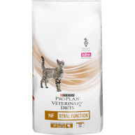 PURINA VETERINARY DIETS Feline NF Renal Function Cat Food 5kg