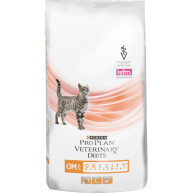 PURINA VETERINARY DIETS Feline OM Overweight Management Food 5kg