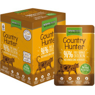 Natures Menu Country Hunter Chicken Adult Cat Food Pouches