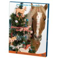 Hatchwells Horse Christmas Advent Calendar