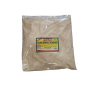 Equimins Garlic Powder Refill Bag