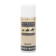Supreme Professional Cover Magic White
