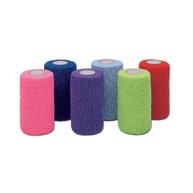 Andover Vet Ecoflex Bandages Colourpack 18 Pack