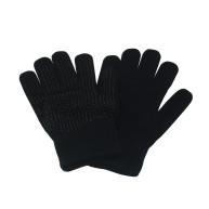 Bitz Magic Gloves Adult Black