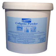 H. Bradshaws Coligone Powder