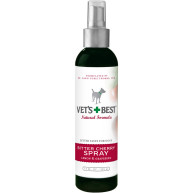 Vets Best Dog Anti Chew Bitter Cherry Spray 225ml