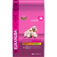 Eukanuba Weight Control Medium Breed Adult Dog Food