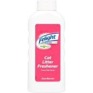 Bob Martin Felight Stay Fresh Litter Freshener Peony