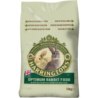Harringtons Optimum Rabbit Food