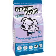 Barking Heads Puppy Days Dog Food