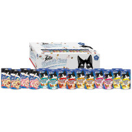 Felix Mixed Snack Box Cat Treats 780g