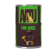 AATU Lamb Adult Wet Dog Food