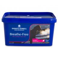 Dodson & Horrell Breathe Free Horse Supplement