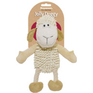 Rosewood Farmyard Sheep Dog Toy