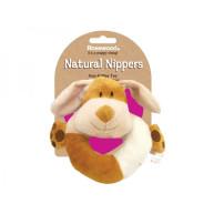 Rosewood Cuddle Plush Ring Dog Toys