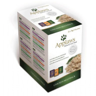 Applaws Chicken Pouches Multipack Cat Food