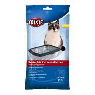 Trixie Cat Litter Tray Bags