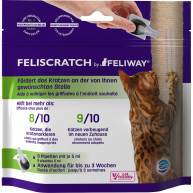 Feliway Feliscratch Pipettes