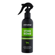 Animology Dog Stink Bomb Refreshing Spray 250ml