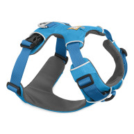 Ruffwear Front Range Dog Harness Blue Dusk Medium
