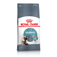 Royal Canin Care Nutrition Intense Hairball 34 Cat Food