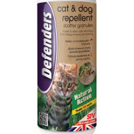 Defenders Cat & Dog Repellent Scatter Granules