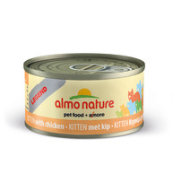 Almo Nature Legend Tins Kitten Food