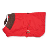 Barbour Weather Comfort Red Dog Coat