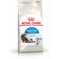 Royal Canin Health Nutrition Indoor Long Hair Cat Food
