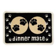 Pet Rebellion Dinner Mate Dog & Cat Mats