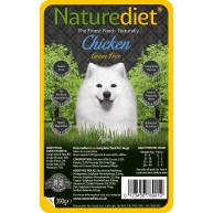 Naturediet Grain Free Chicken Dog Food