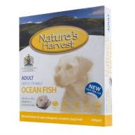 Natures Harvest Ocean Fish & Brown Rice Adult Dog Food