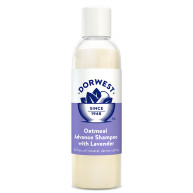 Dorwest Herbs Oatmeal Advance Shampoo 200ml