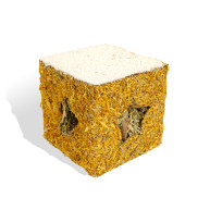 Rosewood Naturals Golden Gift Box for Small Animals