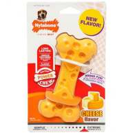 Nylabone Dura Cheese Bone Dog Chew Large