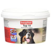 Beaphar Top 10 Multi-Vitamin Tablets for Dogs
