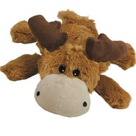 Kong Cozie Marvin Moose Dog Toy X-Large