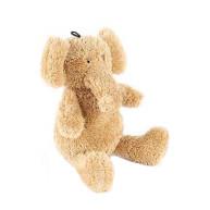 Buster & Beau Eddie Elephant Dog Toy