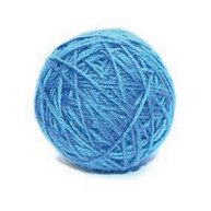 Cat 'N' Caboodle Woollen Play Ball Cat Toy